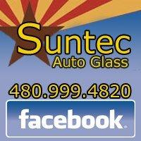 Suntec Auto Glass AZ