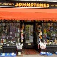 Johnstones Tool Shop