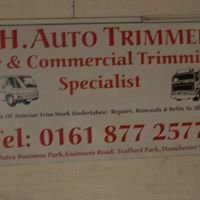 Ch autotrimmers