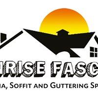 Sunrise Fascias