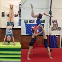 Zodiac Gymnastics Holiday Classes