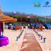 Dalia Beach شاطئ الدالية (Official)
