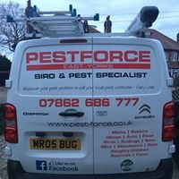 Pestforce East Yorks