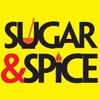 Sugar & Spice St Albans