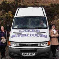 Lakes Supertours Ltd