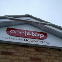 One Stop Mount Nod