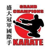 Grand Champions Int'l Karate Dojo