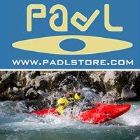PadL - Canoë-kayak - Haute rivière