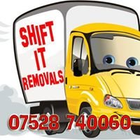 Shift-it Removals