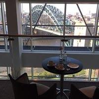 Hilton Hotel Spa Gateshead
