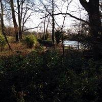 Leigh Park Gardens