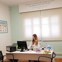 Malake Ghozayel's Diet clinic