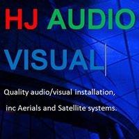 HJ Audio Visual