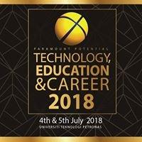 Technology, Education and Career Universiti Teknologi Petronas