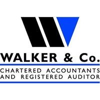 Walker and Co. Chartered Accountants and Registered Auditor