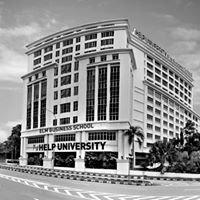 Wisma Elm, Help University