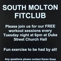 South Molton Fitclub