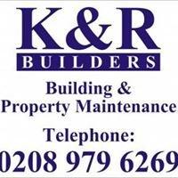 K&R Builders
