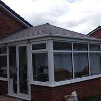 Currans Windows & Conservatories Ltd