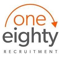 One eighty recruitment
