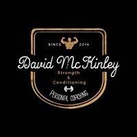 David McKinley Personal Training