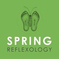 Spring Reflexology