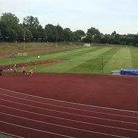 Tonbridge Athletics Club