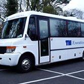 TM Coach Hire - Shuttle Buses & Tours