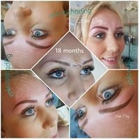 Hampshire Semi-Permanent Make Up
