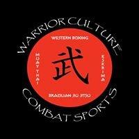 Warrior Culture Combat Sports