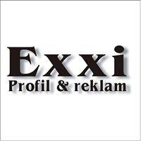 Exxi profil & reklam