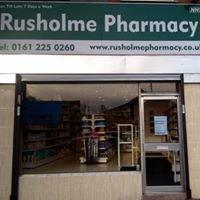 Rusholme Pharmacy
