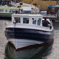 Lead Us charters, Lowestoft fishing trips