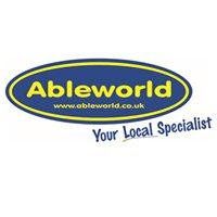Ableworld Paisley