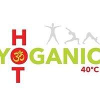 Hot Yoganic