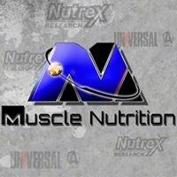 MuscleNutrition.cz /sk