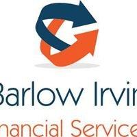 Barlow Irvin