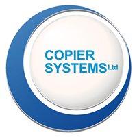 Copier Systems Ltd