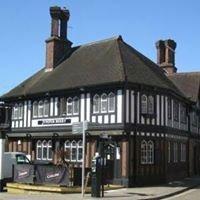 The Juniper Berry Pub