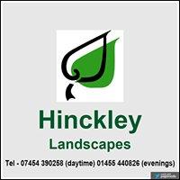 Hinckley Landscapes