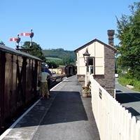 Gwilli Railway