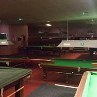 Filey Snooker Centre