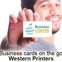 Western Printers