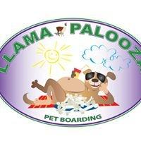 Llama Palooza Ranch and Pet Boarding