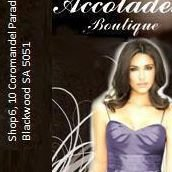 Accolades Boutique