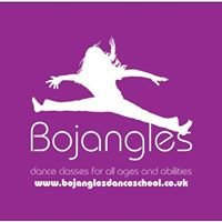 Bojangles Dance School Frome