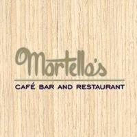 Martello's Cafe
