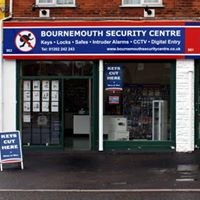 Bournemouth Security Centre