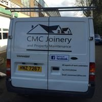 Cmc Joinery