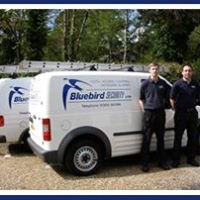 Bluebird Security Ltd